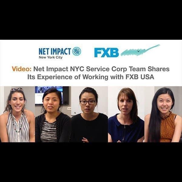 Net Impact NYC Video Thumbnail