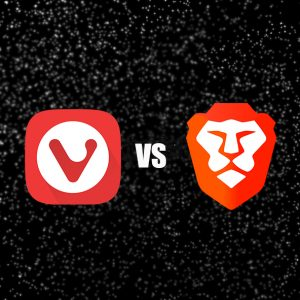 Vivaldi and Brave - Two Lesser Known Web Browser Compared