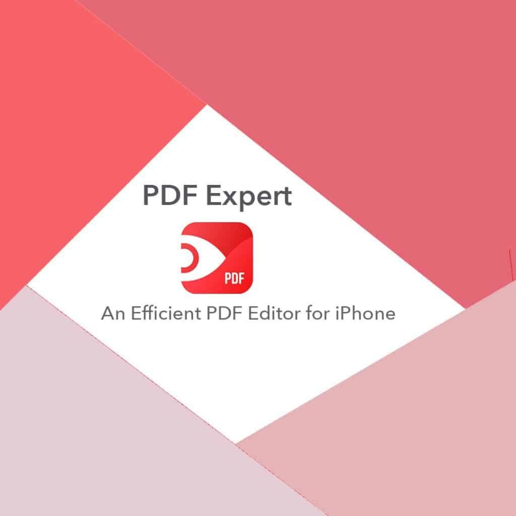 PDF-Expert---An-Efficient-PDF-Editor-for-iPhone